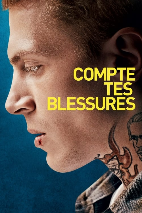 Voir ↑ Compte tes blessures Film en Streaming Youwatch