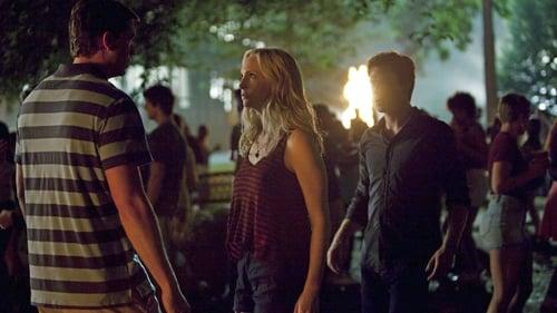 The Vampire Diaries - Season 5 - Episode 2: True Lies