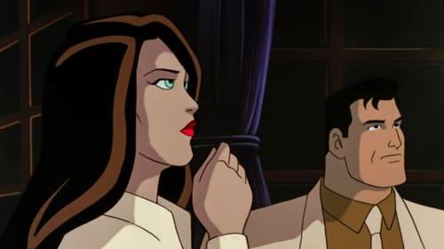 Batman: The Animated Series - Season 2: The Adventures of Batman & Robin - Episode 8: avatar