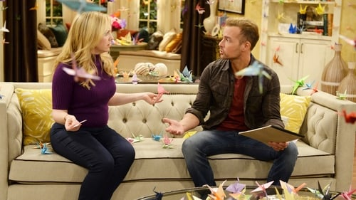 Assistir Melissa and Joey S04E13 – 4×13 – Legendado