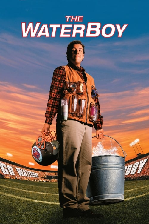 The Waterboy - Poster