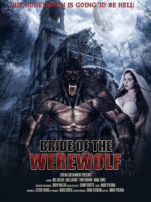 Assistir Bride of the Werewolf Em Boa Qualidade Hd
