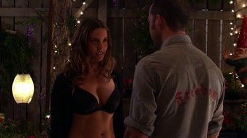 Huff: Season 2 – Episode A Cornfield Grows In L.A.