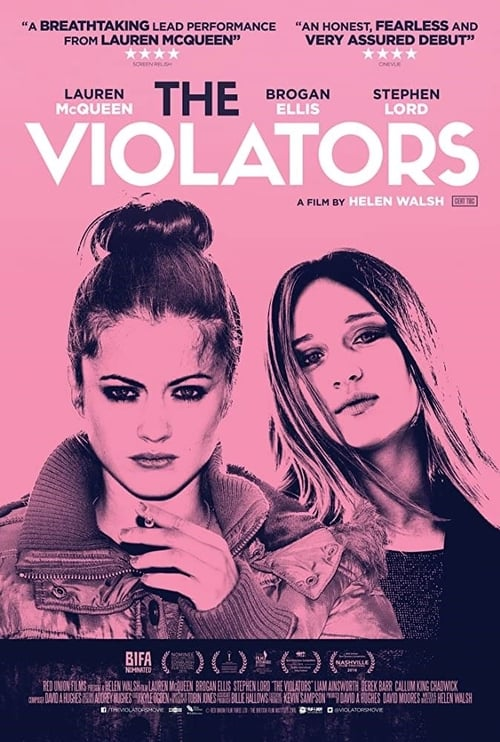 The Violators lookmovie