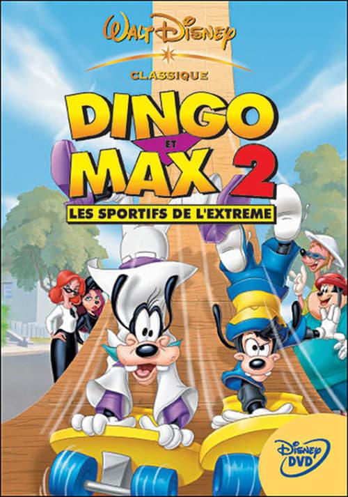 Dingo et Max 2 : Les Sportifs de l'extrême Streaming VF