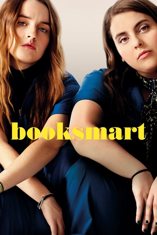 Watch Booksmart (2019) Full Movie