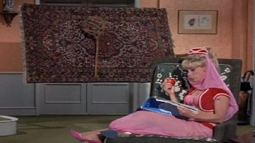 I Dream of Jeannie: Season 2 – Episod The Greatest Entertainer in the World