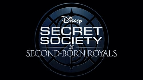 Secret Society of Second Born Royals Whence