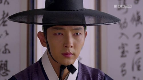 Watch Arang and the Magistrate S1E19 Online