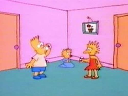 The Simpsons - Season 0: Specials - Episode 6: Burping Contest