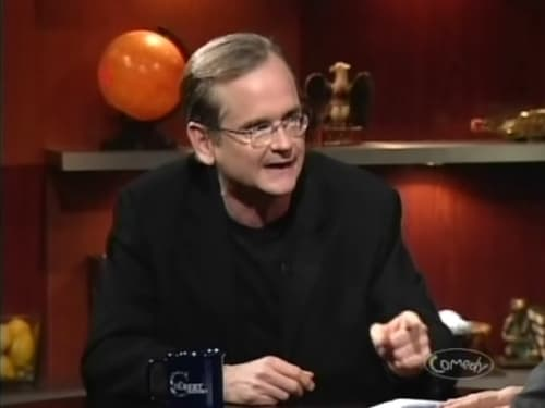 The Colbert Report: Season 5 – Episod Lawrence Lessig