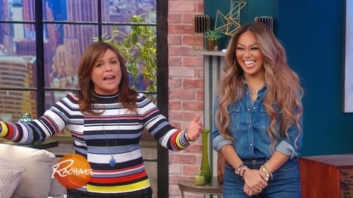 Rachael Ray - Season 13 - Episode 139: Rach & Celeb Friends Take On Denis Leary's FDNY Challenge + Big Surprise For 911 Dispatchers
