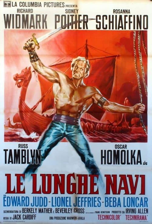 Le lunghe navi (1964)