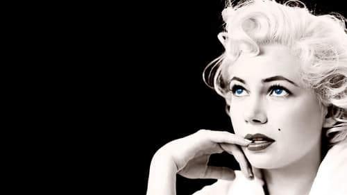 My Week With Marilyn - She's worth all the trouble - Azwaad Movie Database