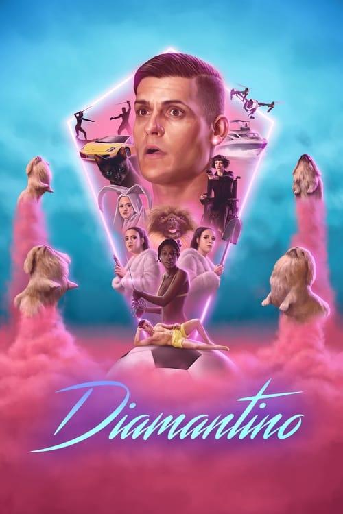 Diamantino (2018) Poster