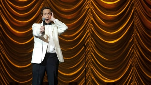 Assistir Pauly Shore's Vegas is My Oyster Online