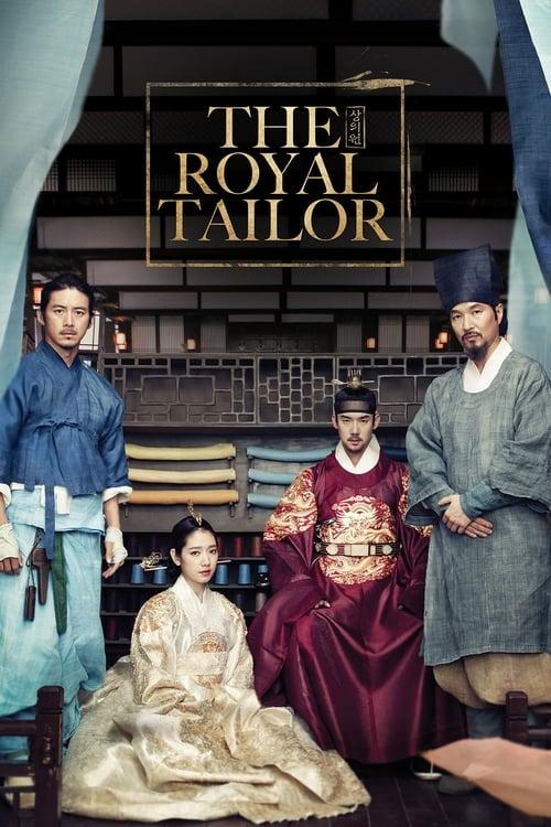 Nonton Drama Korea The Royal Tailor (2014)