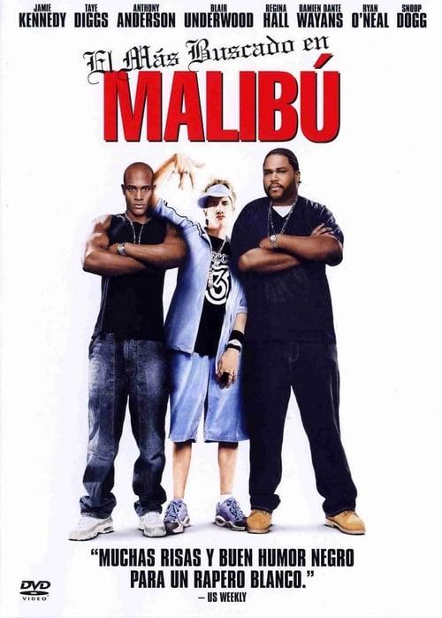Malibu's Most Wanted Peliculas gratis