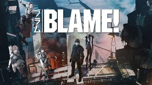 Blame! (2017)