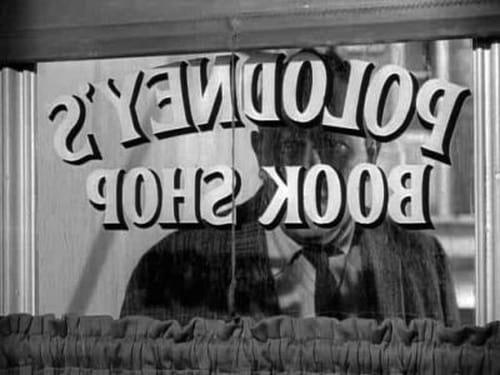 The Twilight Zone: Season 4 – Episode The Bard