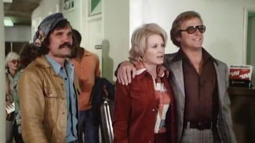 Police Woman 1974 Bluray 720p: Season 1 – Episode The Stalking of Joey Marr