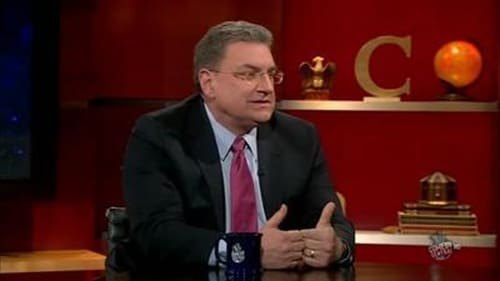 The Colbert Report 2010 Blueray: Season 6 – Episode Gregg Easterbrook