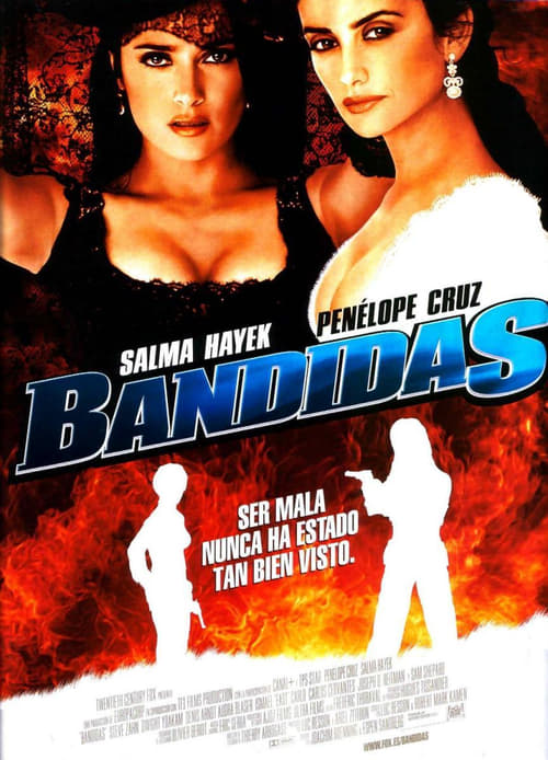Watch Bandidas (2006) Movie Free Online
