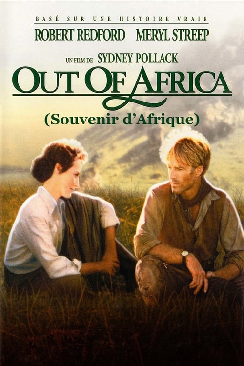 ★ Out of Africa (1985) streaming Youtube HD