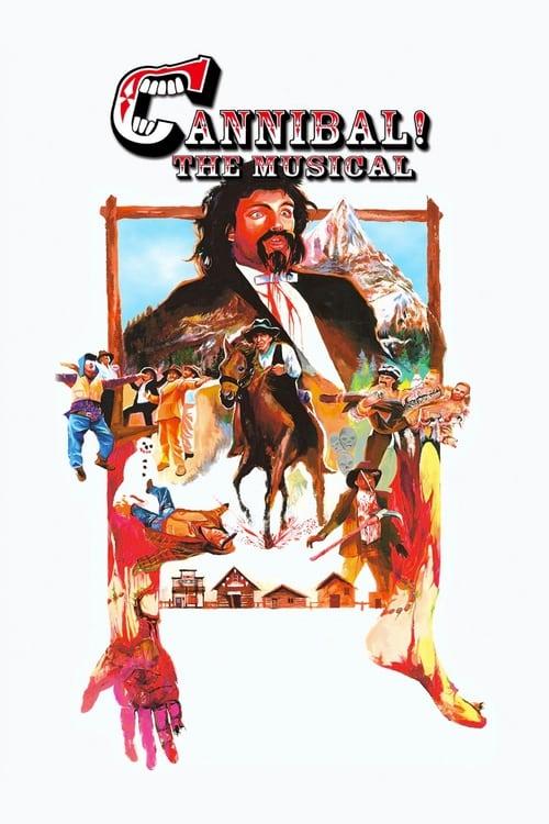 Regarde Cannibal! The Musical En Français