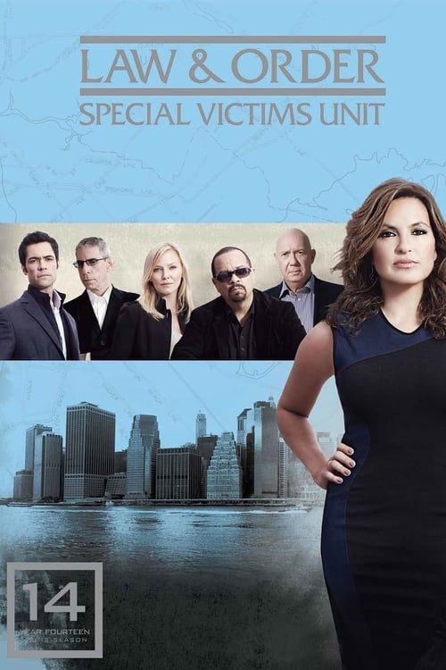 Law Order Special Victims Unit: Season 14