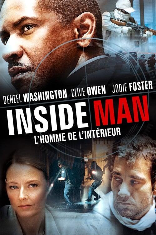 Inside Man – L'homme de l'intérieur
