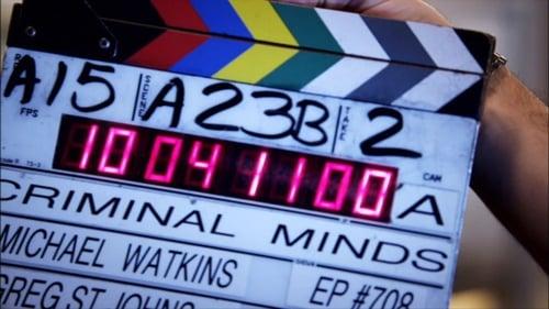Criminal Minds: Specials – Épisode Episode 51
