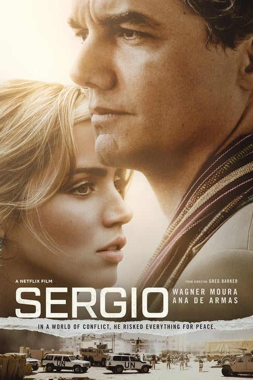 Watch Sergio (2020) Full Movie