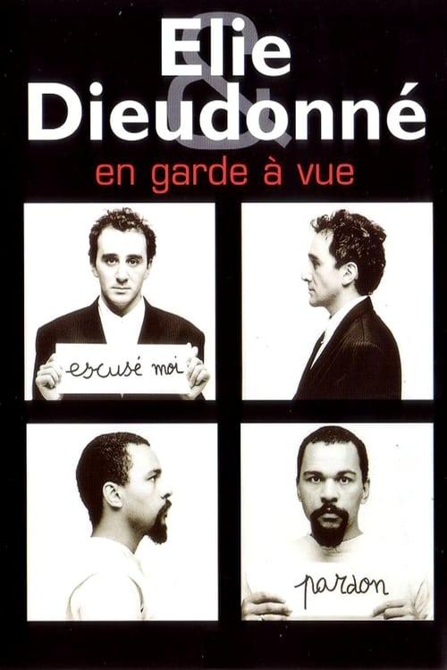 Elie et Dieudonné – En garde à vue (1996)