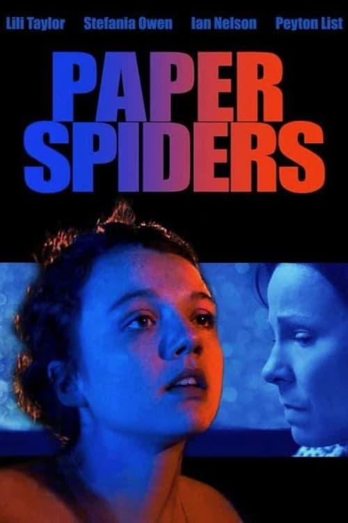 Image Paper Spiders 2020