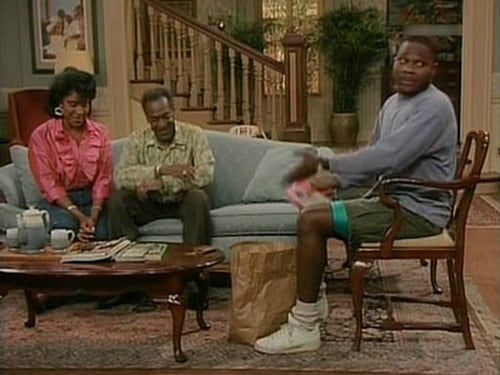 The Cosby Show: Season 7 – Episode Same Time Next Year