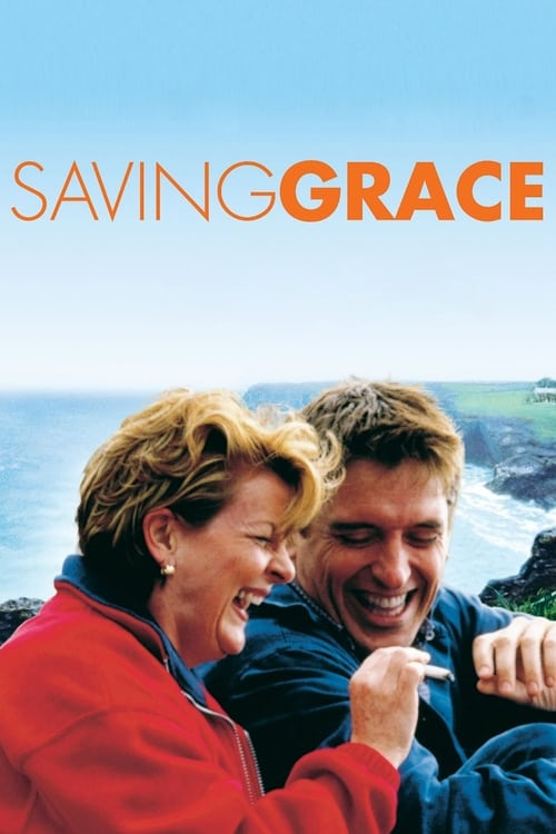 Saving Grace film en streaming