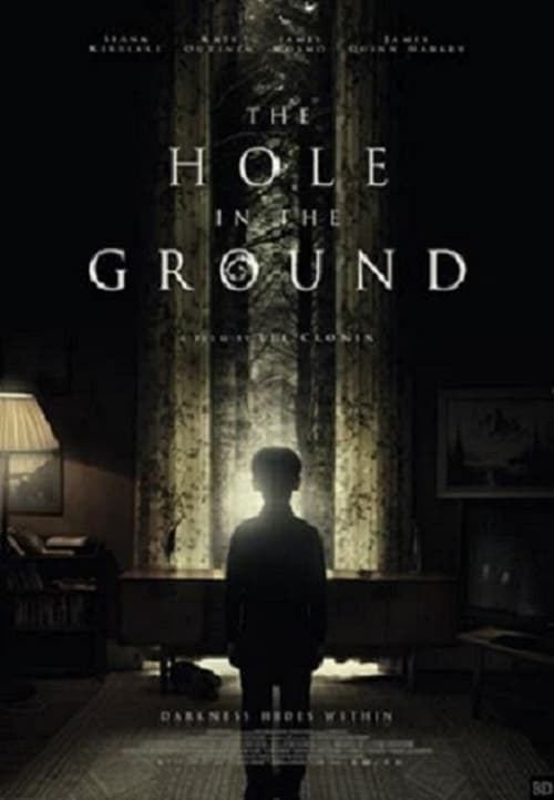 The Hole in the Ground Who