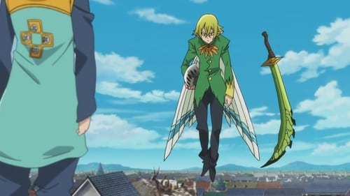 The Seven Deadly Sins: The Seven Deadly Sins – Episode Even the Life is Changed