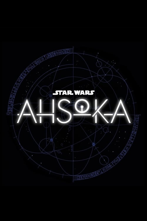 Ahsoka movie poster