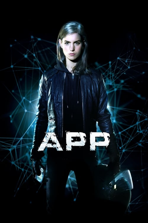 The poster of App