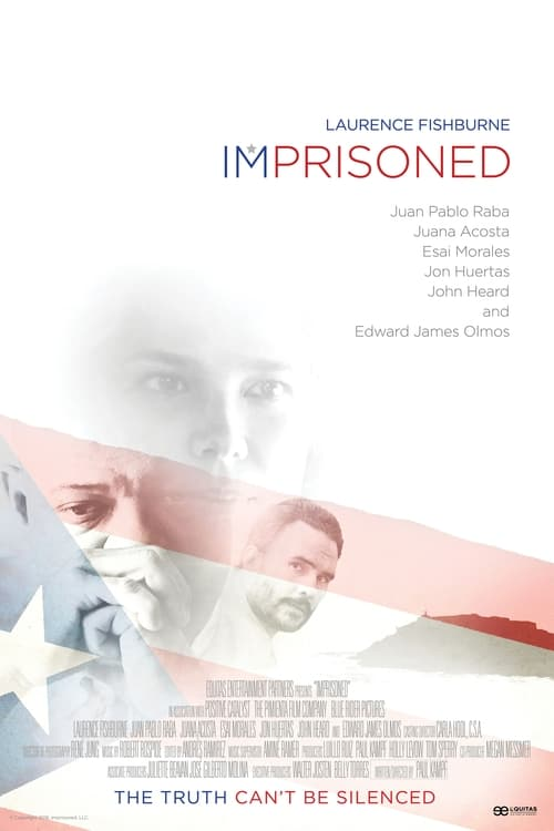 Imprisoned (1970)