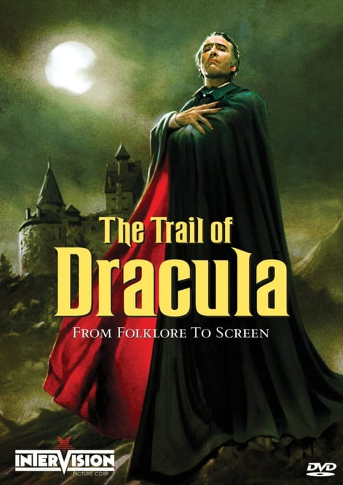 Ver The Trail of Dracula Gratis En Español