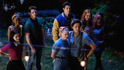 Riverdale - Season 4 - Episode 1: Chapter Fifty-Eight: In Memoriam
