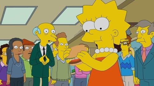 Assistir Os Simpsons S32E18 – 32×18 – Dublado