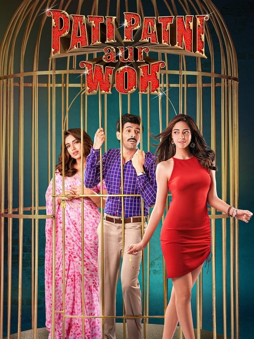 Pati Patni Aur Woh film en streaming