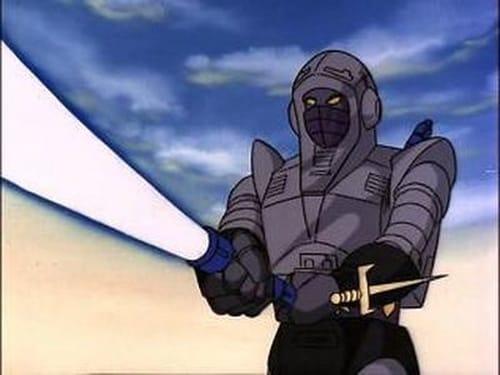 The Transformers: Season 2 – Episod Enter the Nightbird