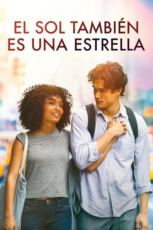 Mira La Película El sol también es una estrella En Español