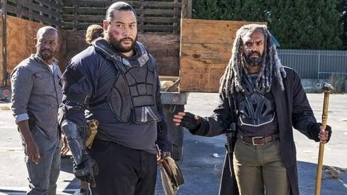 The Walking Dead - Season 7 - Episode 13: Bury Me Here