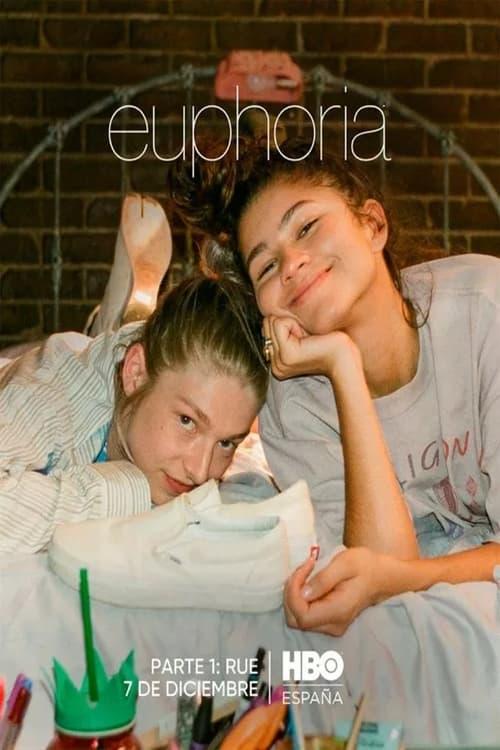 Euphoria capítulos especiales